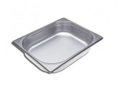 - DGG3 Deliksiz Buharlı Pişirme Kabı