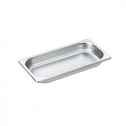 - DGGL1 Delikli Buharlı Pişirme Kabı