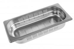 - DGGL5 Delikli Buharlı Pişirme Kabı
