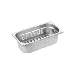 - DGGL6 Delikli Buharlı Pişirme Kabı
