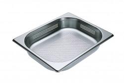 - DGGL4 Delikli Buharlı Pişirme Kabı