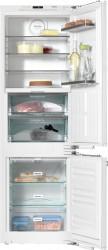 - KFN 37682 iD Ankastre Buzdolabı/ Dondurucu