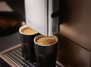 Miele - CM 5500 Tam Otomatik Solo Kahve Makinesi - Rosegold - Teşhir Ürün