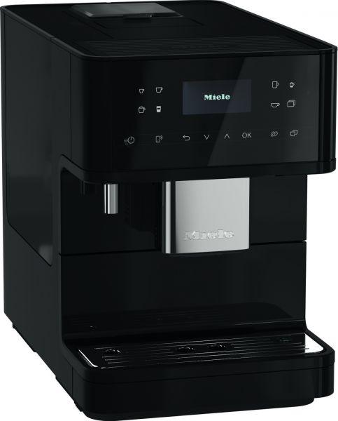CM 6160 MilkPerfection Tam Otomatik Solo Kahve Makinesi - Siyah