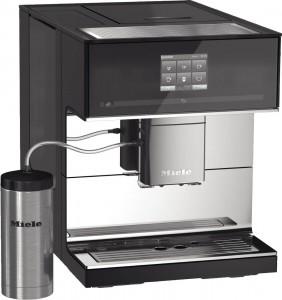 MIELE - CM 7500 OBSW Solo Kahve Makinesi