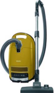 Miele - Complete C3 Series 120 Powerline Elektrikli Süpürge - Hardal
