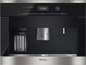 Miele - CVA 6401 CLST Ankastre Kahve Makinesi - Teşhir Ürün