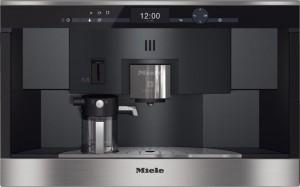 MIELE - CVA 6431 Ankastre Çelik Kahve Makinesi
