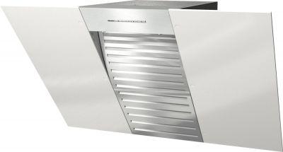 DA 6096 W White Wing Duvar Tipi Davlumbaz