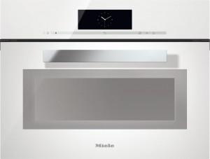 MIELE - DGC 6800 BRWS Ankastre Kombi Buharlı Fırın