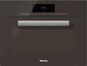 MIELE - DGC 6800 HVBR Ankastre Kombi Buharlı Fırın