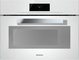 Miele - DGM 6800 BRWS Ankastre Kombi Mikrodalgalı Buharlı Fırın - Teşhir Ürün