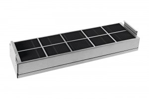 Miele - DKF 1000 R Long Life AirClean Karbon Koku Filtresi