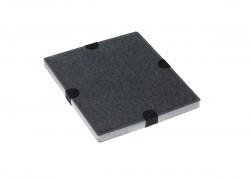DKF 12-1 karbon filtre