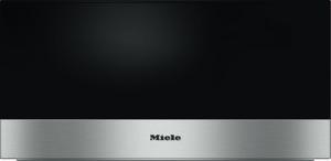 Miele - ESW 6229X CLST Çelik Isıtma Çekmecesi - Outlet Ürün