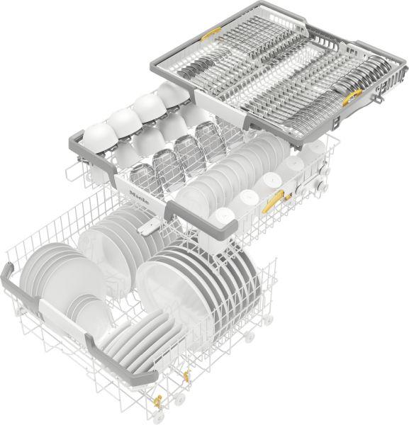 G 7110 SC AutoDos Solo Bulaşık Makinesi
