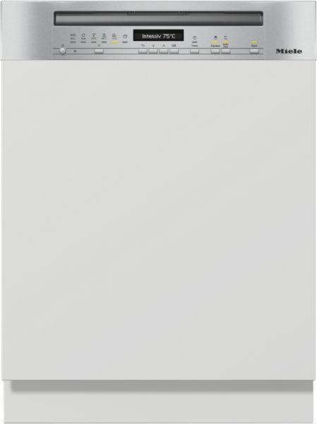 G 7110 SCi AutoDos Ankastre Bulaşık Makinesi