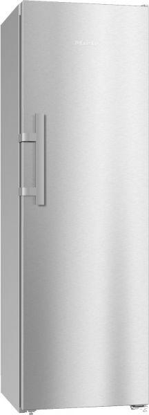 K 28202 D EDT/CS A++ Çelik Buzdolabı