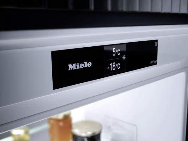 K 7743 E Ankastre Soğutucu Buzdolabı