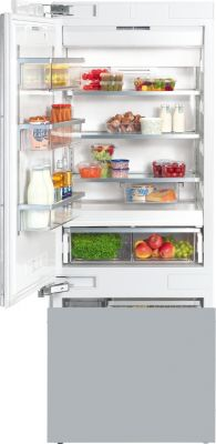 KF 1811 Vi A+ Ankastre MasterCool Buzdolabı/Dondurucu-R01