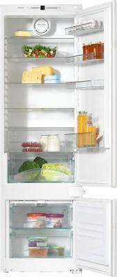 KF 37122 iD A++ Ankastre Buzdolabı/Dondurucu