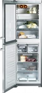 Miele - KFN 14827 SD ED A++ Solo Donduruculu Buzdolabı - Outlet Ürün