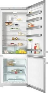 Miele - KFN 15943 SD ED/CS A++ Solo Donduruculu Buzdolabı - Outlet Ürün