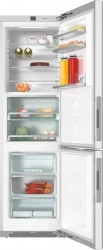 Miele - KFN 29683 D OBSW A+++ Solo Buzdolabı / Dondurucu - Outlet Ürün