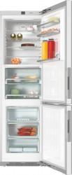 Miele - KFN 29683 D OBSW A+++ Solo Buzdolabı / Dondurucu - Teşhir Ürün
