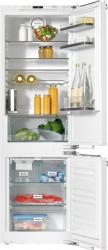 MIELE - KFN 37452 iDE A++ Ankastre Buzdolabı/Dondurucu