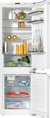 KFN 37452 iDE A++ Ankastre Buzdolabı/Dondurucu