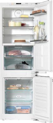KFN 37682 iD A++ Ankastre Buzdolabı/ Dondurucu