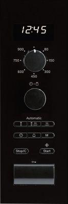 M 6040 SC EDST/CLST Ankastre Mikrodalga Fırın