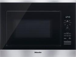 Miele - M 6040 SC EDST/CLST Ankastre Mikrodalga Fırın