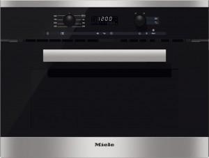 Miele - M 6260 TC EDST/CLST Ankastre Mikrodalga Fırın