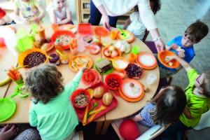 Miele - Çocuklar İçin Sağlıklı Yemekler Atölyesi - Yemek Atölyesi Kuponu - Vadistanbul Miele Center 23.11.2019