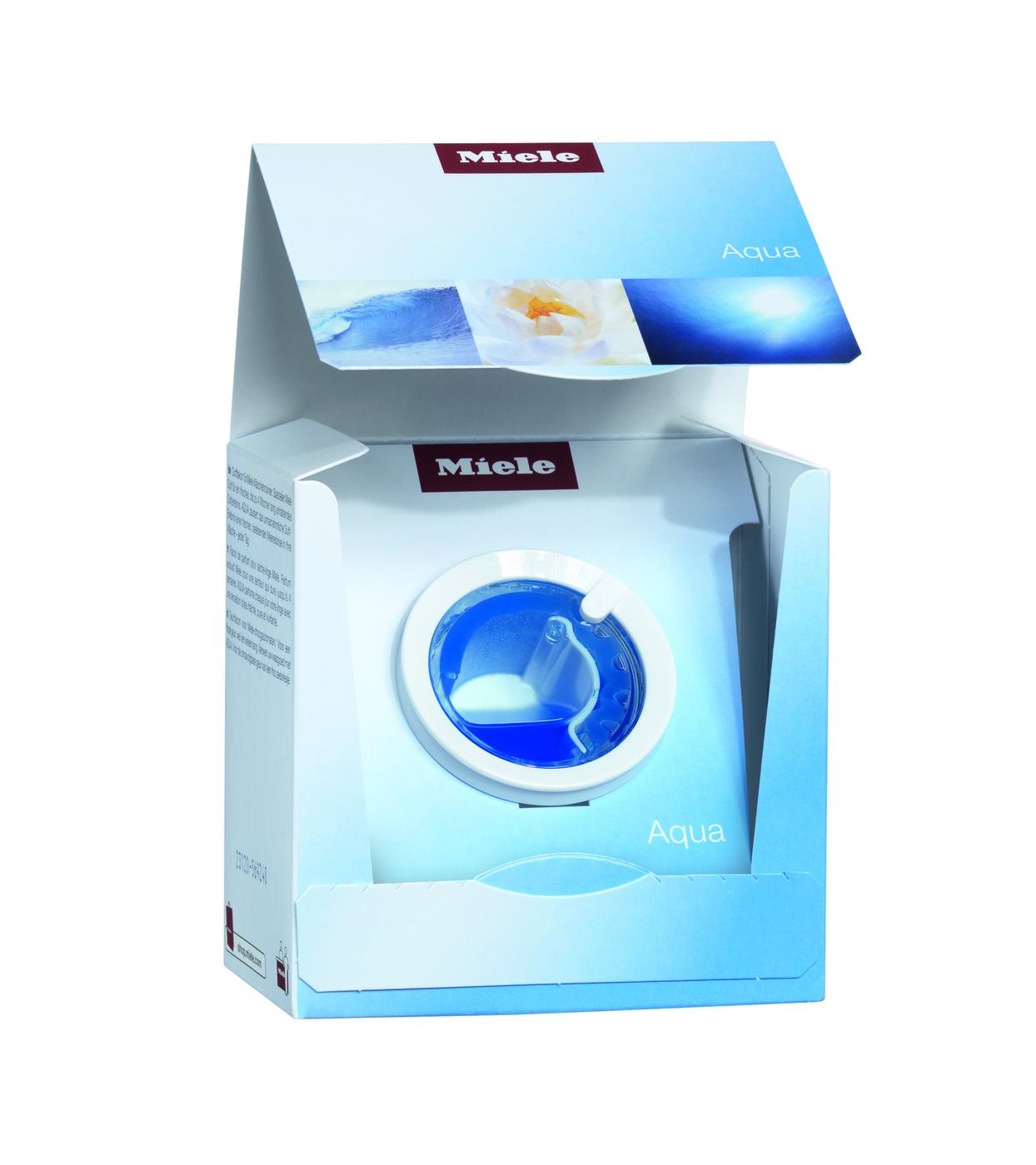 Miele - Kurutma Makinesi Flakonu Aqua 12,5 ml