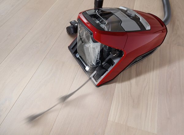 Blizzard CX1 Cat&Dog Powerline Kırmızı Elektrikli Süpürge- SKCF3