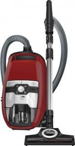 Miele - Blizzard CX1 Cat&Dog Powerline 890W Kırmızı Elektrikli Süpürge- SKCF3