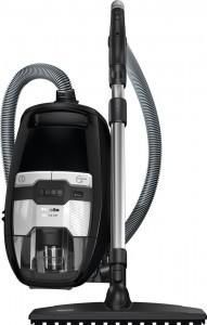 Miele - Blizzard CX1 Comfort Ecoline Siyah Elektrikli Süpürge