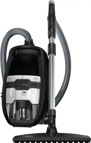 Blizzard CX1 Comfort Ecoline Siyah Elektrikli Süpürge