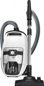 Miele - Blizzard CX1 Excellence Ecoline 550W Beyaz Elektrikli Süpürge