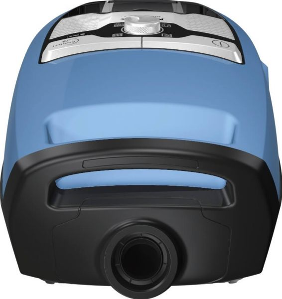 Blizzard CX1 Parquet Ecoline 550W Açık Mavi Elektrikli Süpürge