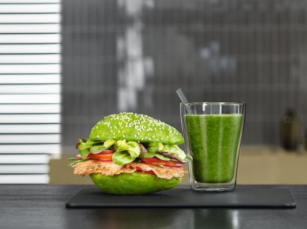 Burger Atölyesi - Yemek Atölyesi Kuponu - Ataşehir Miele Center 17.10.2019