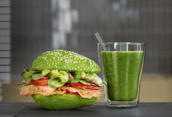 Burger Atölyesi - Yemek Atölyesi Kuponu - Vadistanbul Miele Center 18.10.2019