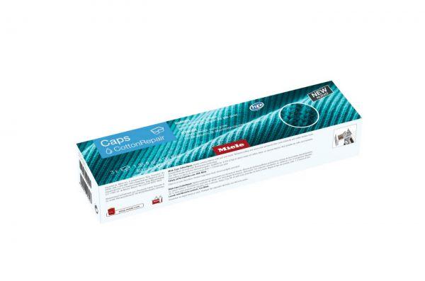 Caps Cotton Repair Pamuklu Onarıcı Bakım Ürünü (3 lü Paket)