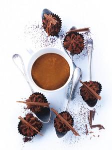 Miele - Çikolata Aşkı - Miele Yemek Atölyesi - Zorlu Miele Center 21.01.2020