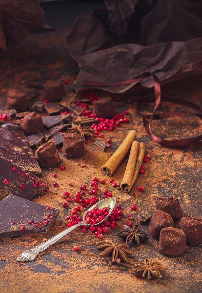 Çikolata Yapımı Atölyesi Kuponu- Atasehir Miele Center 01.10.2019