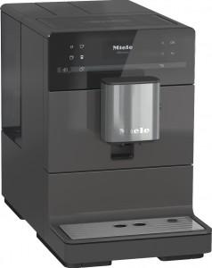 MIELE - CM 5300 Tam Otomatik Solo Kahve Makinesi - Gri