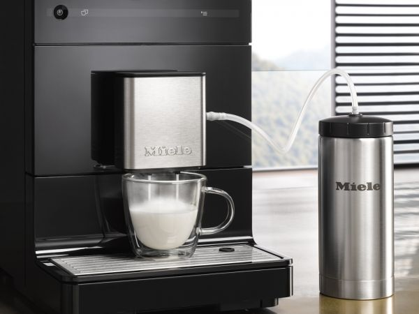 CM 5300 Tam Otomatik Solo Kahve Makinesi - Gri